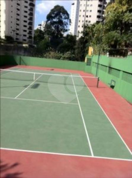Venda Apartamento São Paulo Vila Suzana REO5253 2
