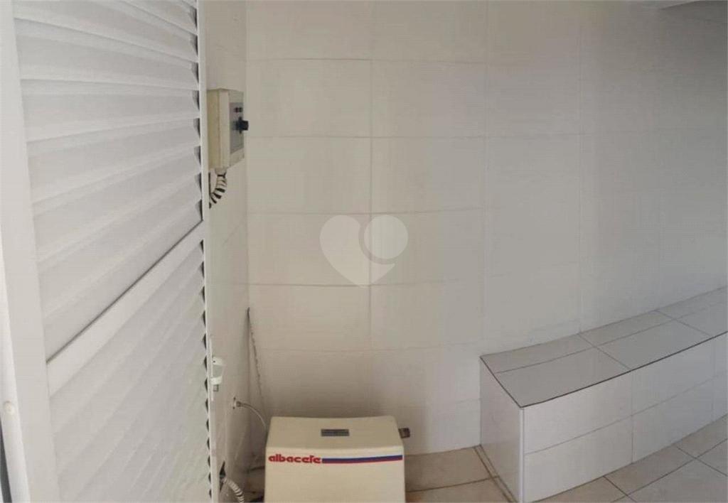 Venda Apartamento Praia Grande Caiçara REO525446 18