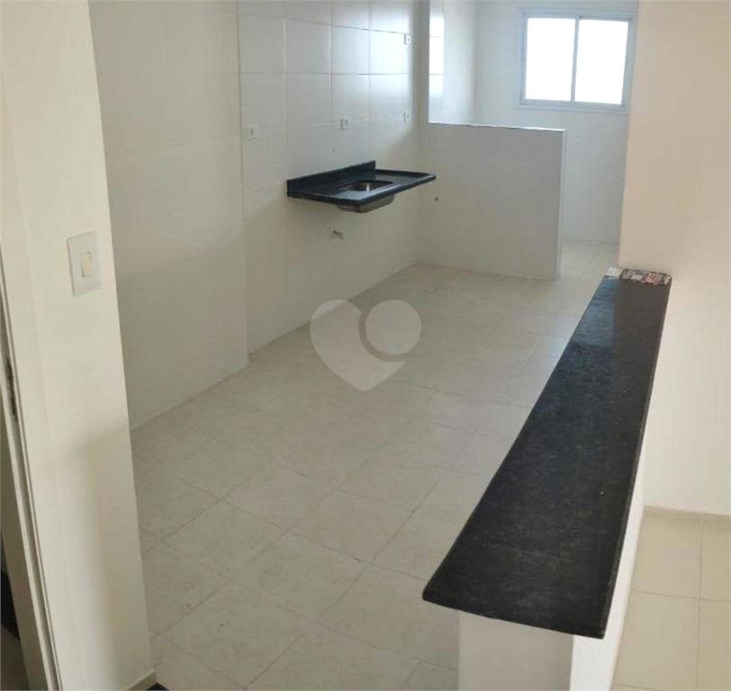 Venda Apartamento Praia Grande Caiçara REO525446 7