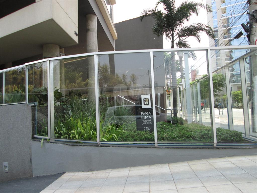 Venda Salas São Paulo Pinheiros REO525455 15