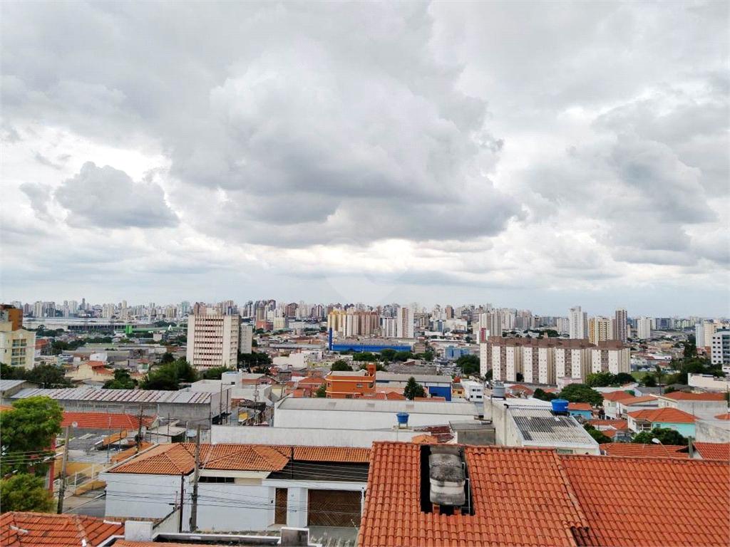 Venda Apartamento São Paulo Vila Bela REO525545 14