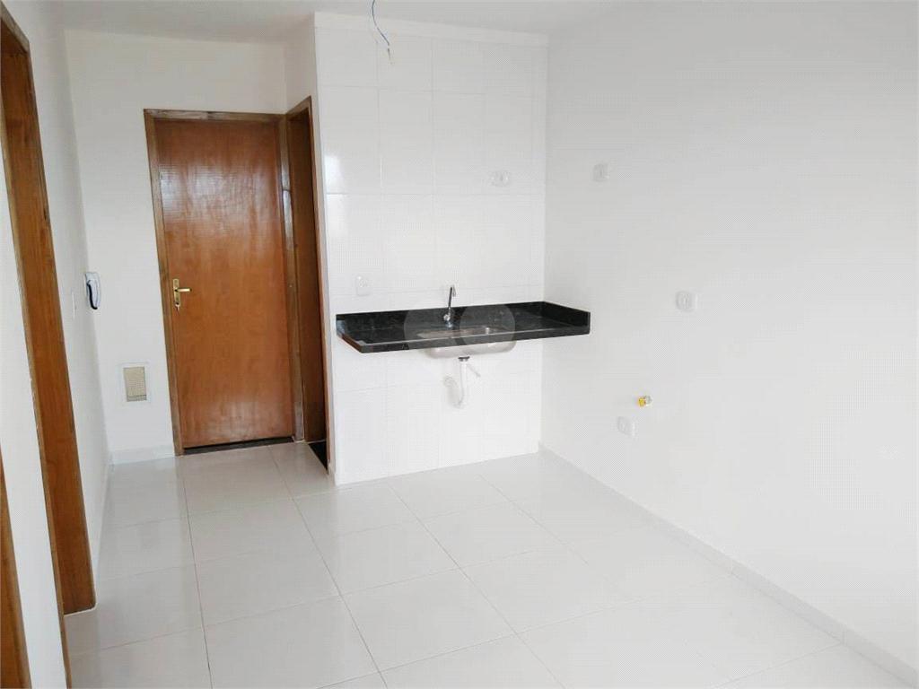 Venda Apartamento São Paulo Vila Bela REO525545 1