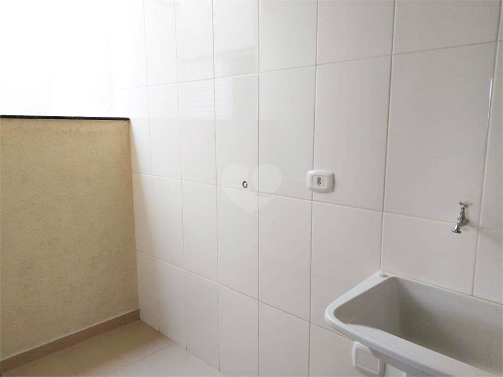 Venda Apartamento São Paulo Vila Bela REO525545 12