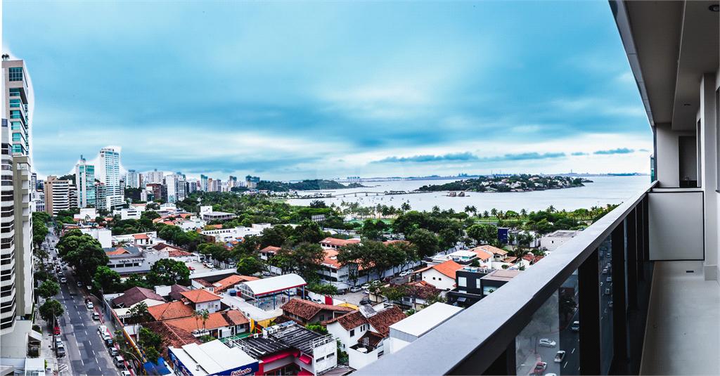 Venda Apartamento Vitória Enseada Do Suá REO525986 1