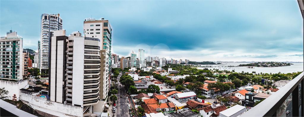 Venda Apartamento Vitória Enseada Do Suá REO525986 3