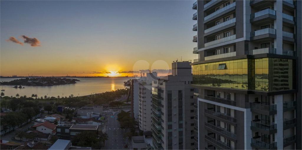 Venda Apartamento Vitória Enseada Do Suá REO525986 36