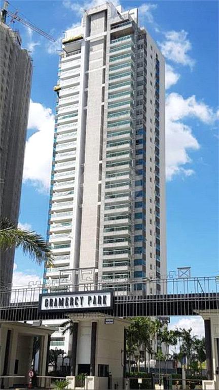 Venda Apartamento Barueri Alphaville Empresarial REO526040 31