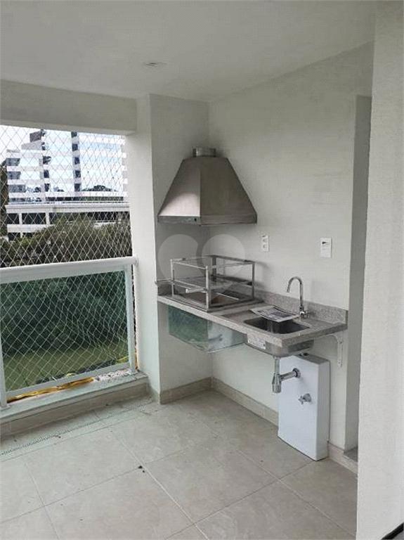 Venda Apartamento Barueri Alphaville Empresarial REO526040 26