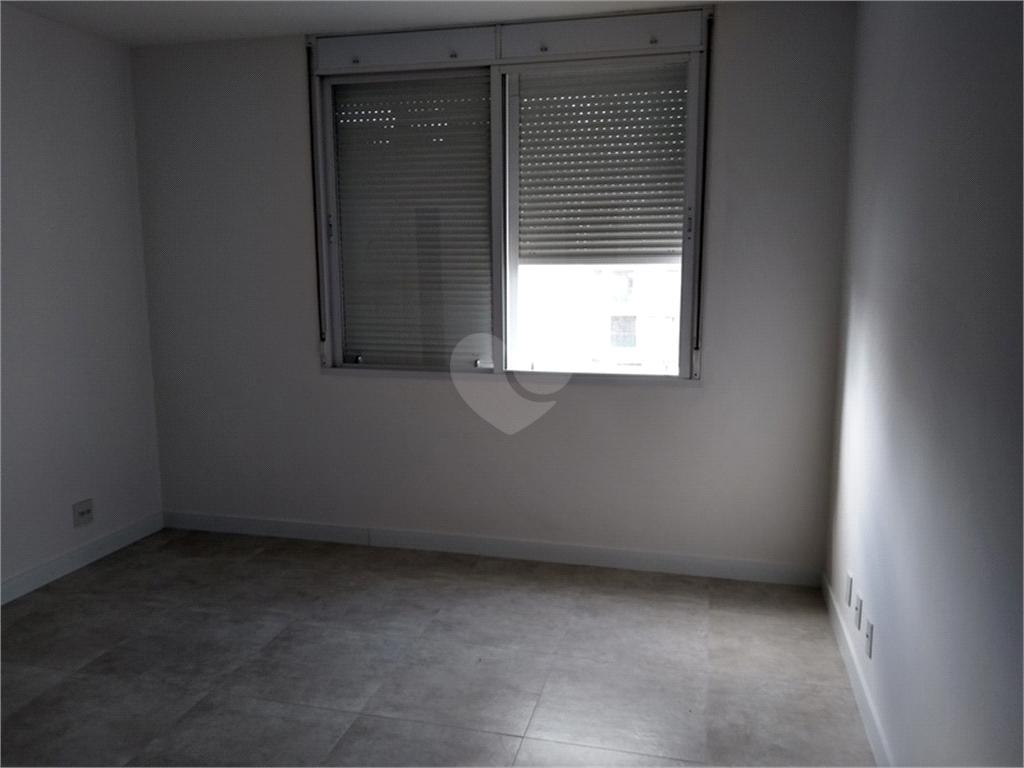Venda Apartamento Santos Boqueirão REO526200 23