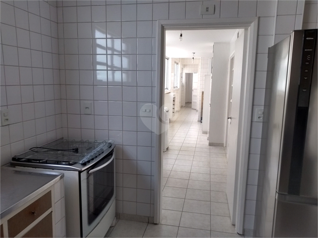 Venda Apartamento Santos Boqueirão REO526200 35