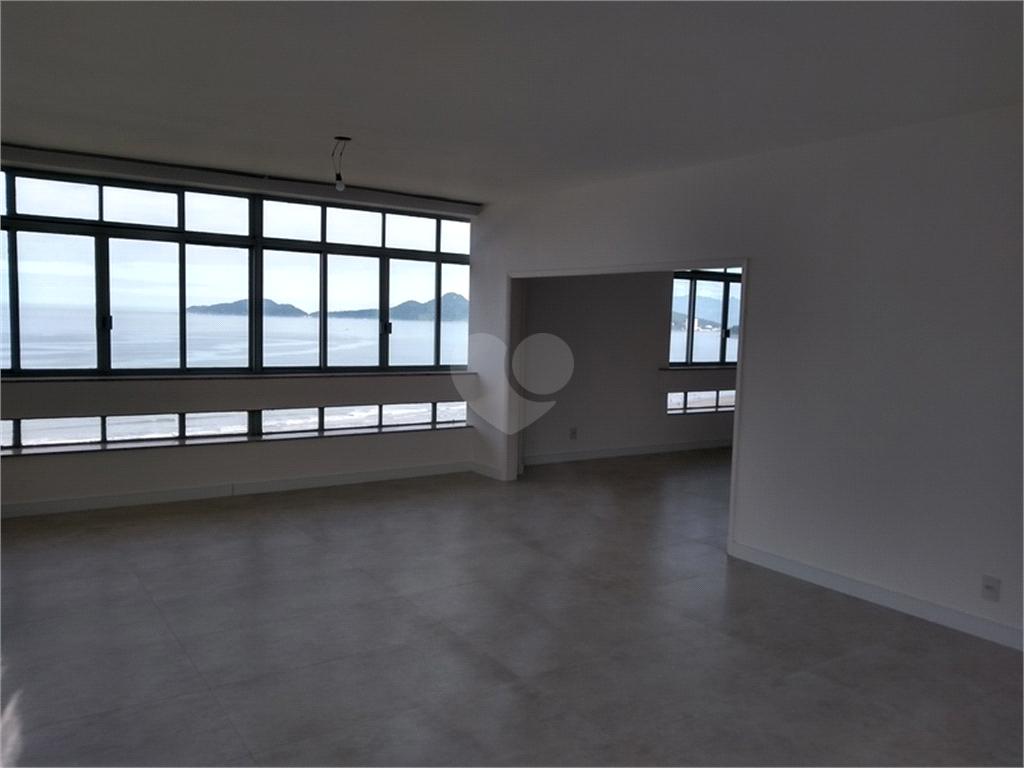 Venda Apartamento Santos Boqueirão REO526200 9