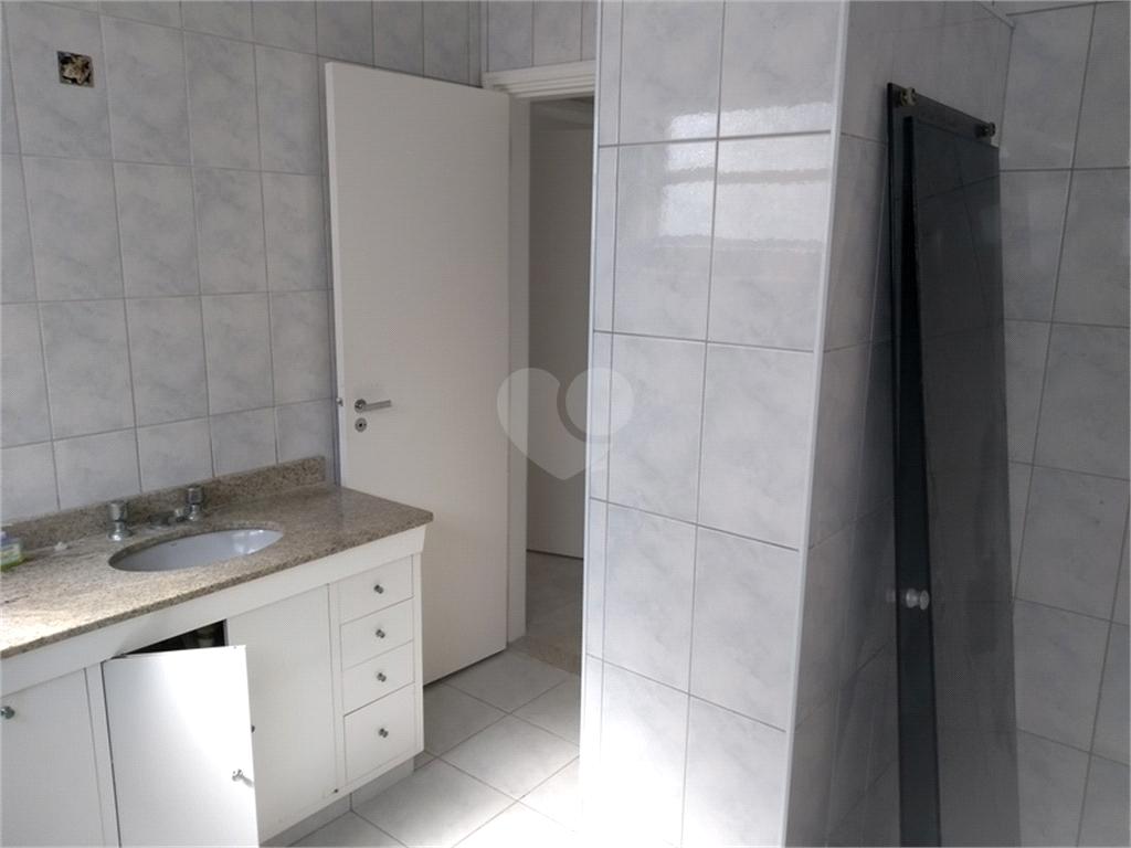 Venda Apartamento Santos Boqueirão REO526200 21
