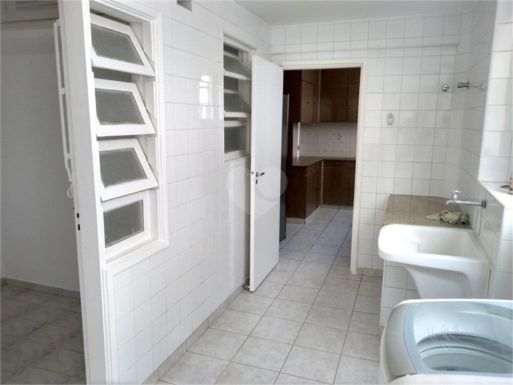 Venda Apartamento Santos Boqueirão REO526200 41