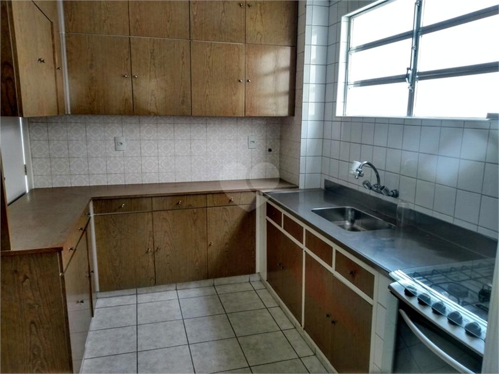 Venda Apartamento Santos Boqueirão REO526200 29