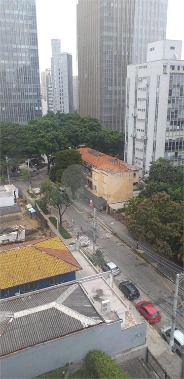 Venda Apartamento São Paulo Pinheiros REO526211 4