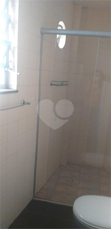 Venda Apartamento São Paulo Pinheiros REO526211 11
