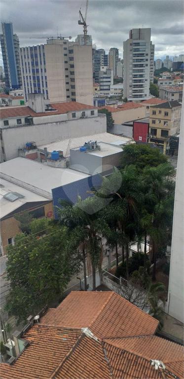 Venda Apartamento São Paulo Pinheiros REO526211 7