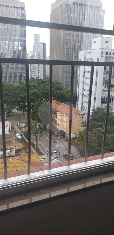 Venda Apartamento São Paulo Pinheiros REO526211 1