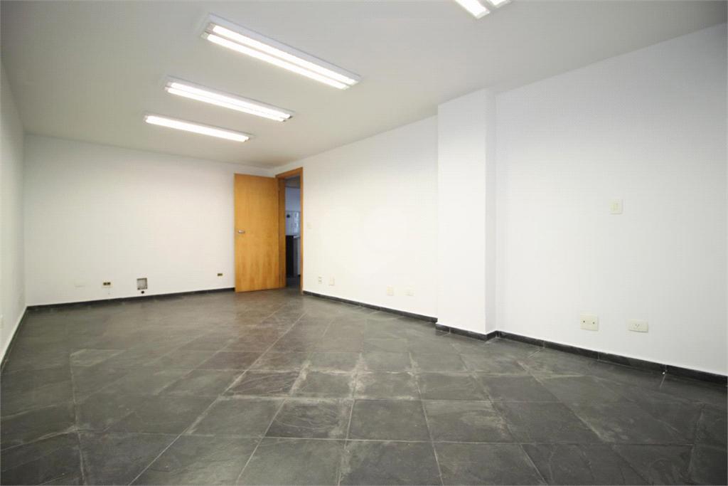 Venda Casa São Paulo Jardim Paulista REO526326 30