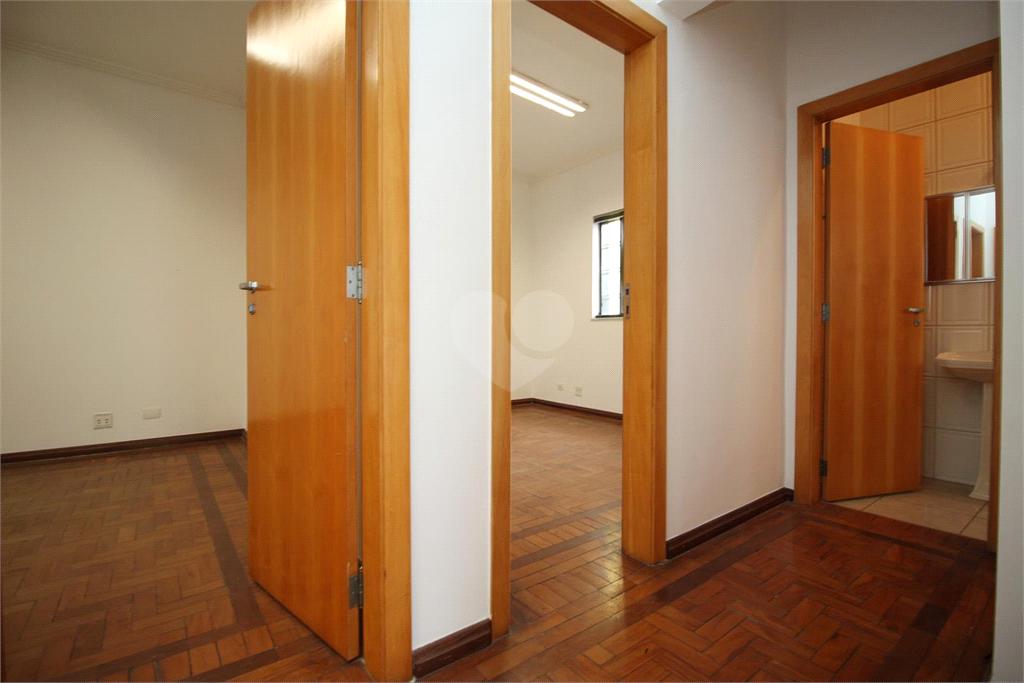 Venda Casa São Paulo Jardim Paulista REO526326 34