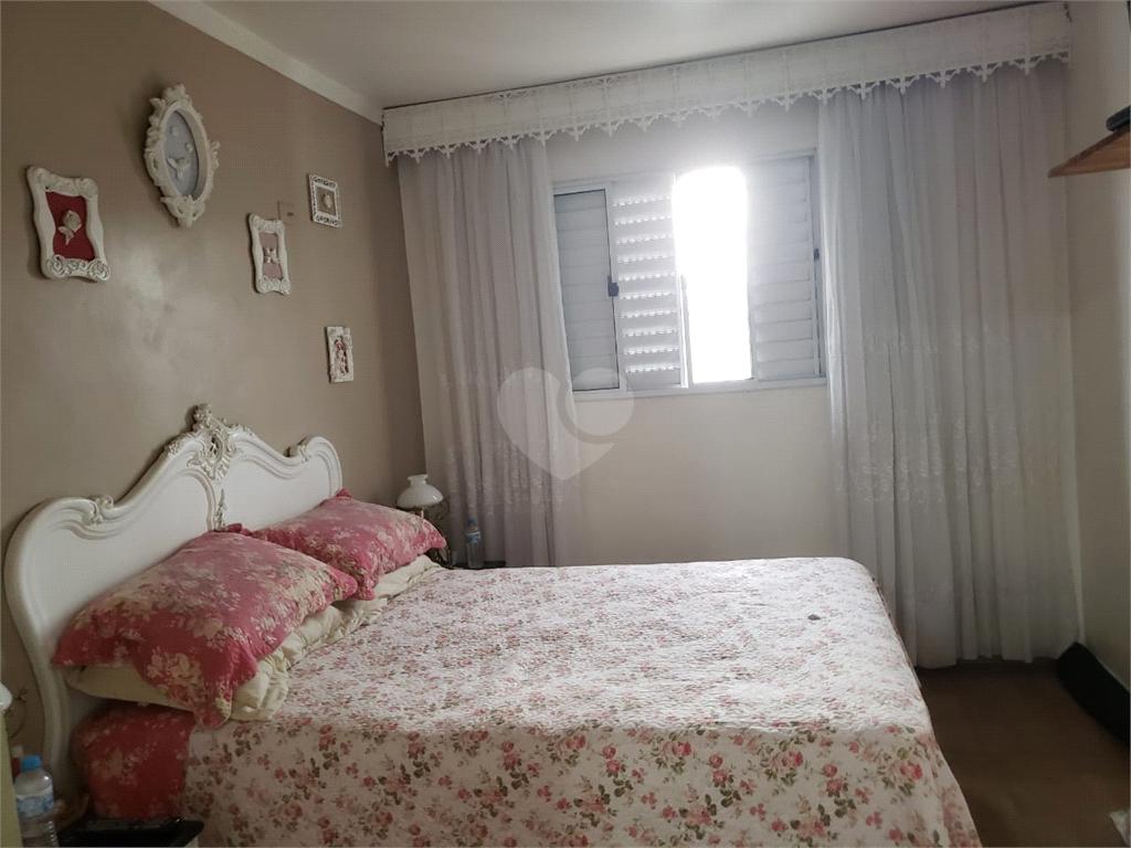 Venda Sobrado São Paulo Vila Dom Pedro Ii REO526387 13