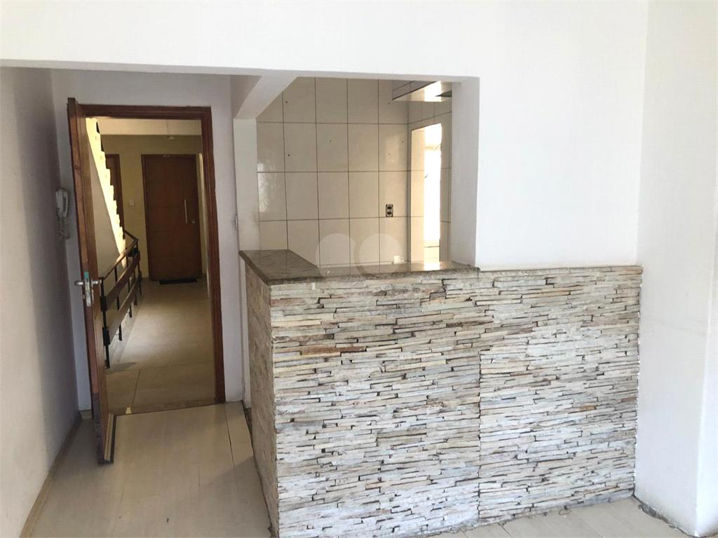 Venda Apartamento Rio De Janeiro Engenho Novo REO526389 2