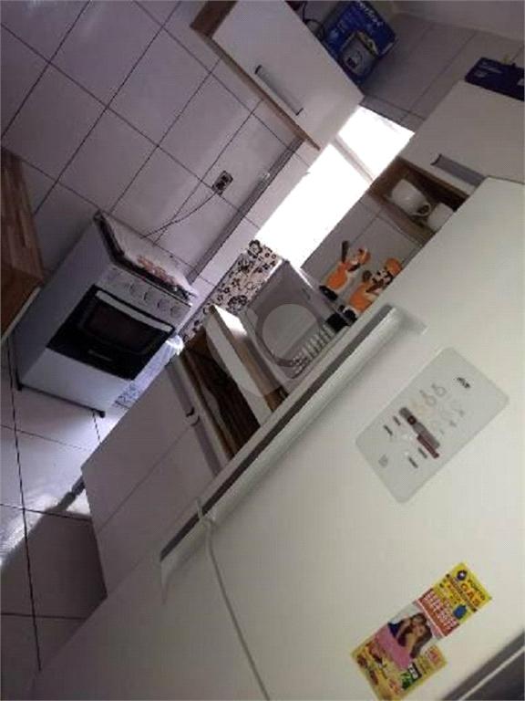 Venda Apartamento Rio De Janeiro Engenho Novo REO526389 20