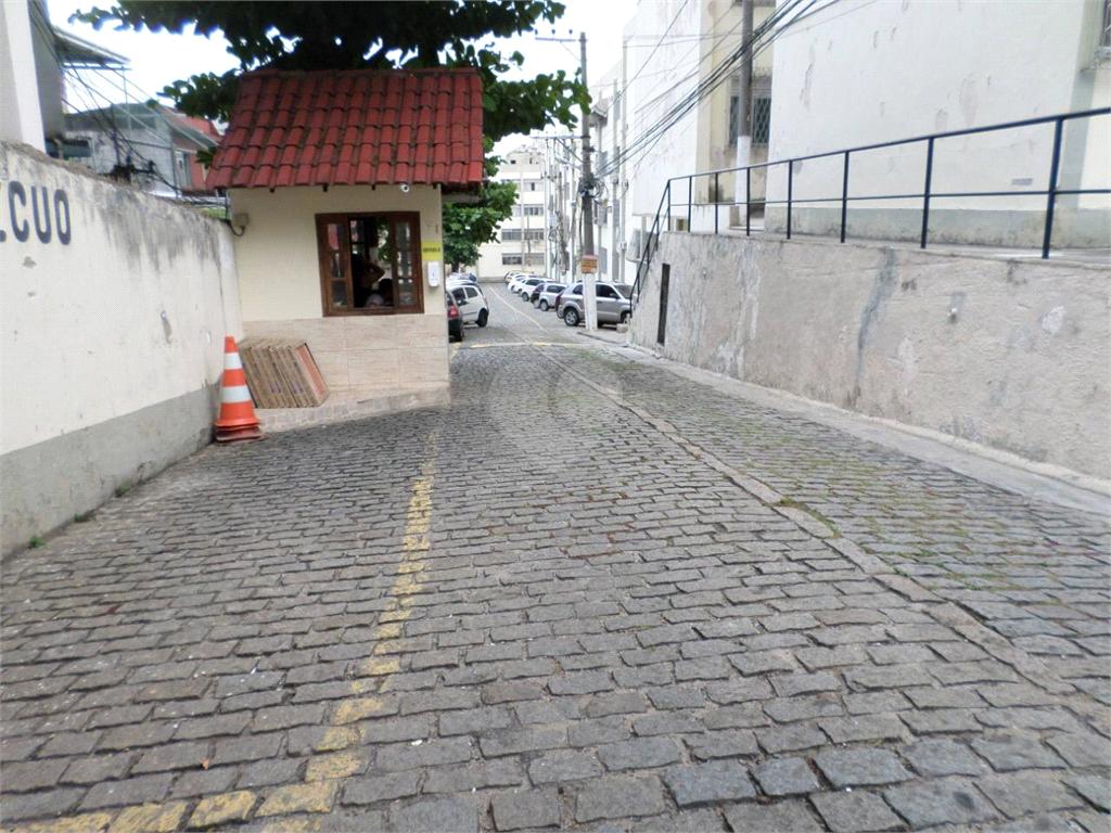Venda Apartamento Rio De Janeiro Engenho Novo REO526389 27