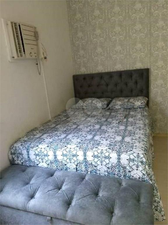 Venda Apartamento Rio De Janeiro Engenho Novo REO526389 14