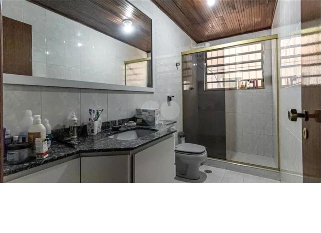 Venda Casa de vila São Paulo Indianópolis REO52650 13