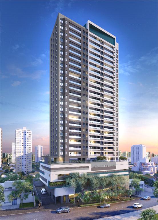 Venda Apartamento São Paulo Sumarezinho REO526502 12