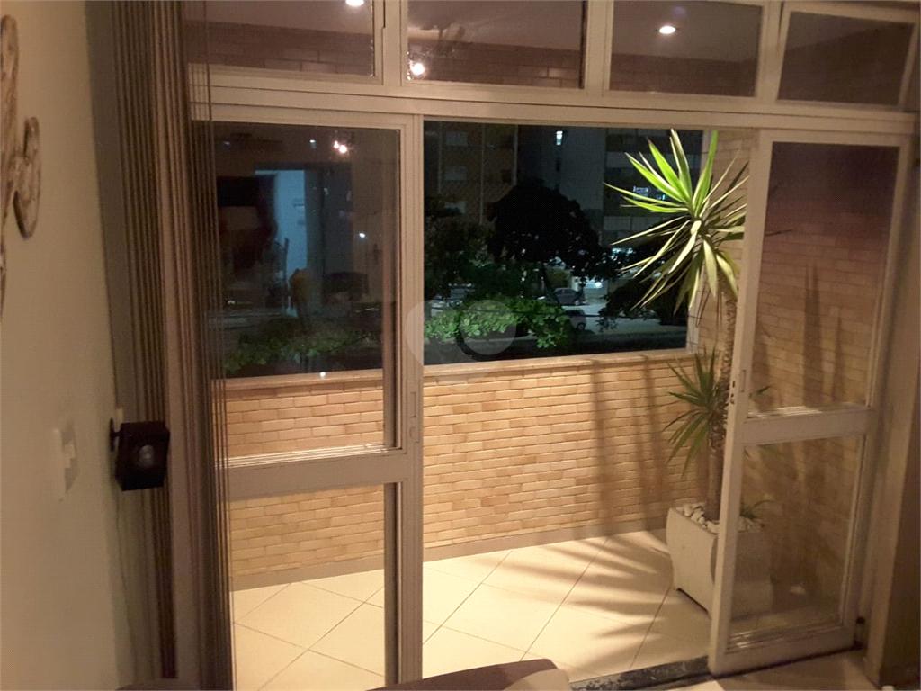 Venda Apartamento Santos José Menino REO526571 1