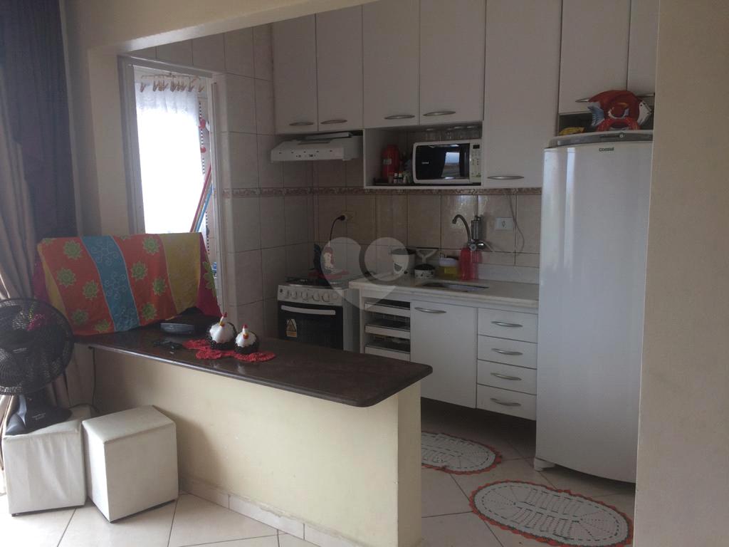 Venda Apartamento Praia Grande Mirim REO526656 21