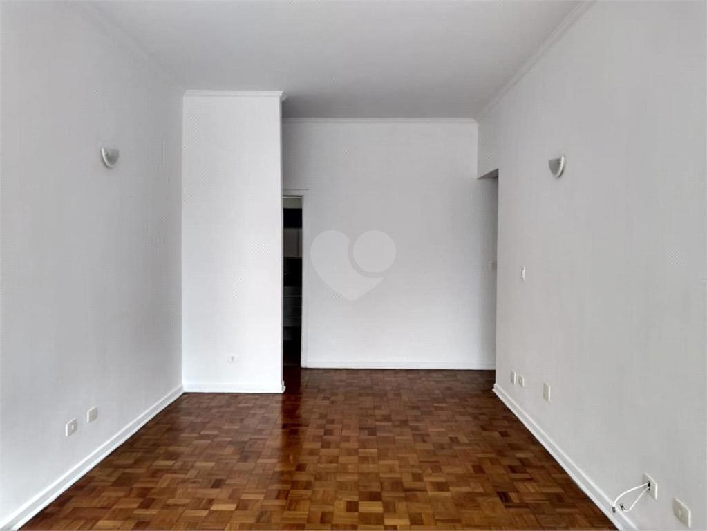 Venda Apartamento São Paulo Pinheiros REO526773 11
