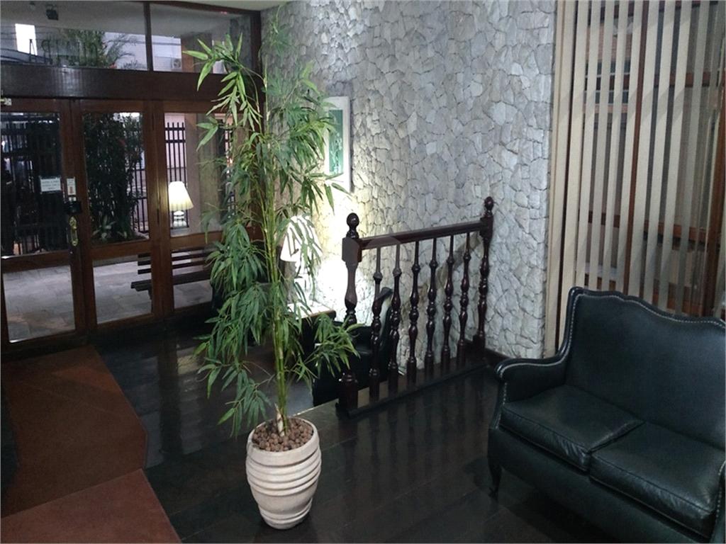 Venda Apartamento Santos Gonzaga REO526913 50
