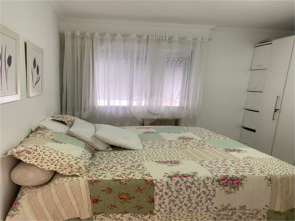 Venda Apartamento Santos Gonzaga REO526913 46