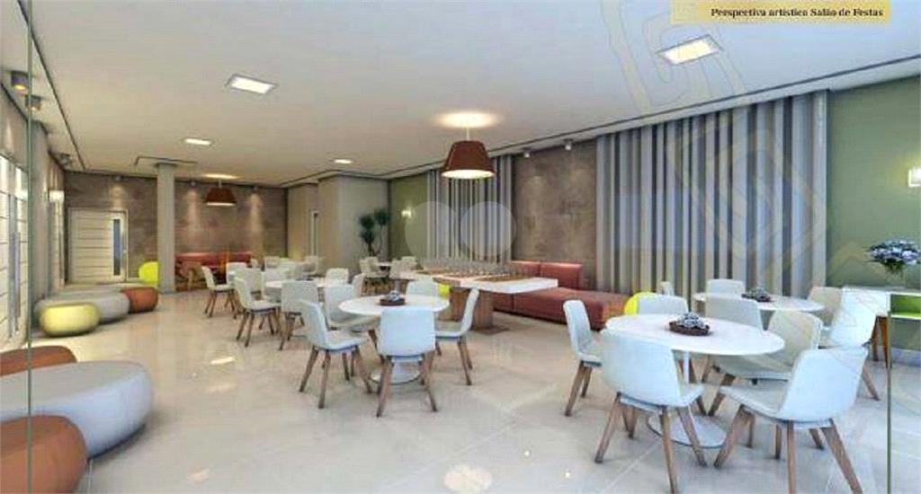 Venda Apartamento Praia Grande Ocian REO526948 8