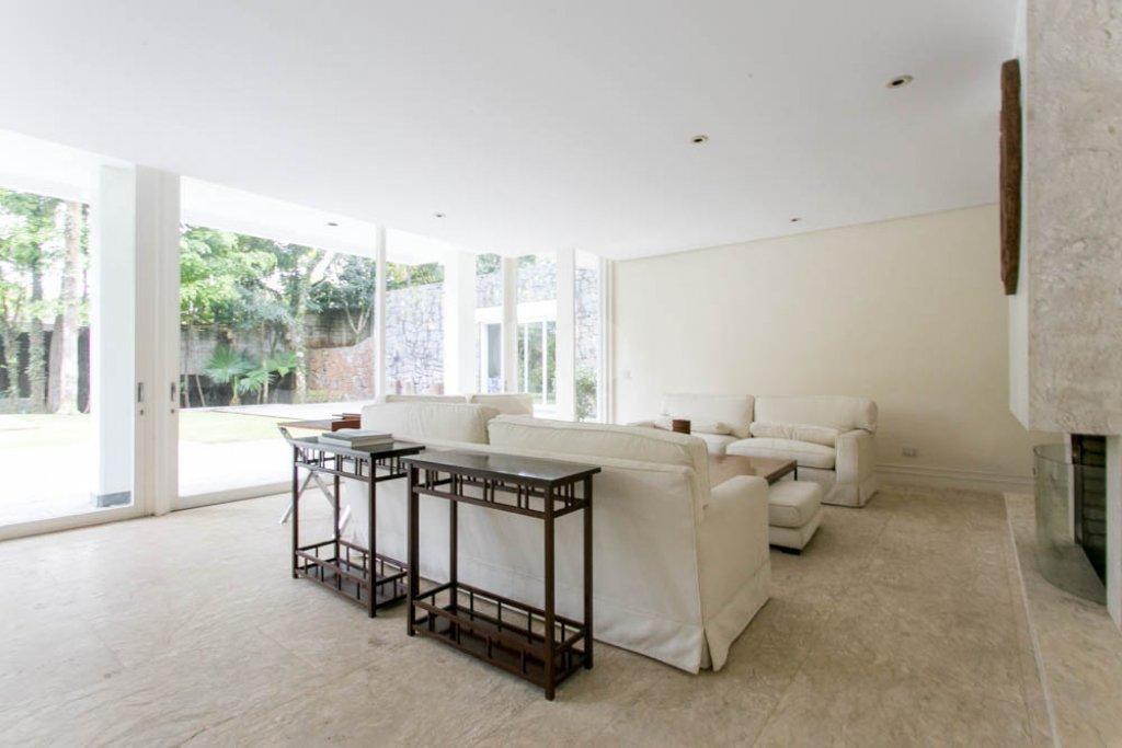 Venda Casa São Paulo Jardim Morumbi REO52698 15