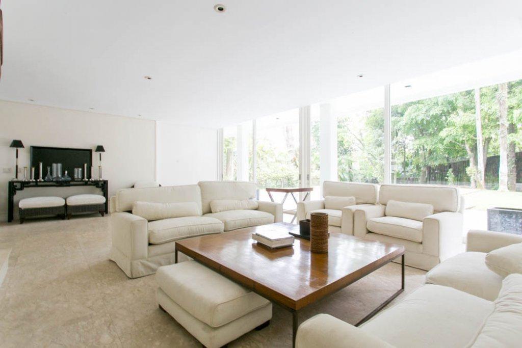 Venda Casa São Paulo Jardim Morumbi REO52698 4
