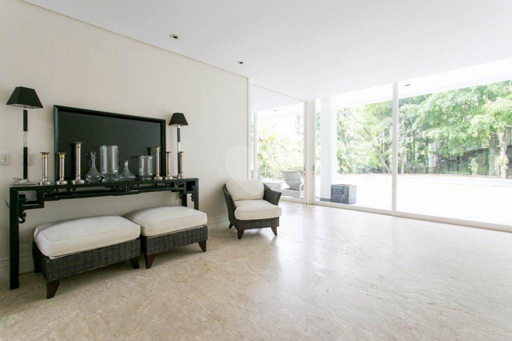 Venda Casa São Paulo Jardim Morumbi REO52698 6