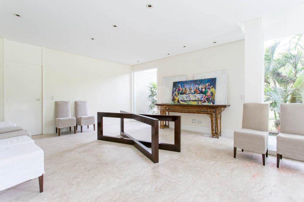 Venda Casa São Paulo Jardim Morumbi REO52698 10