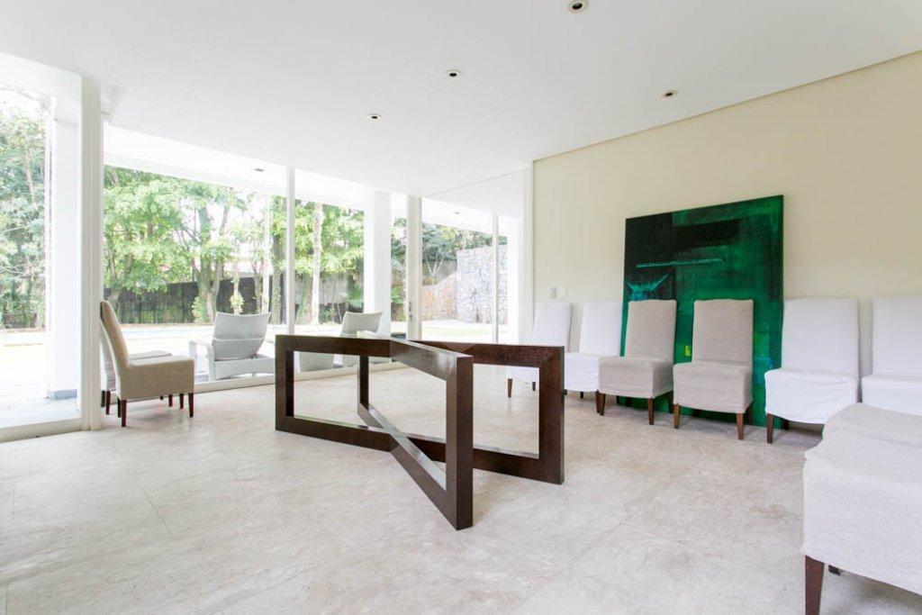 Venda Casa São Paulo Jardim Morumbi REO52698 9