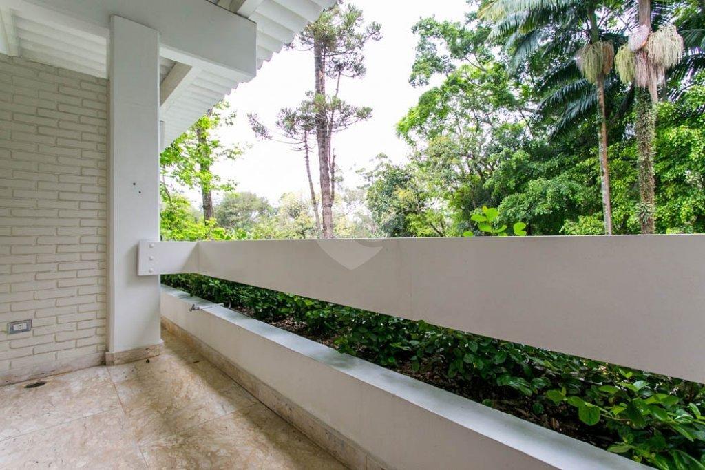 Venda Casa São Paulo Jardim Morumbi REO52698 28