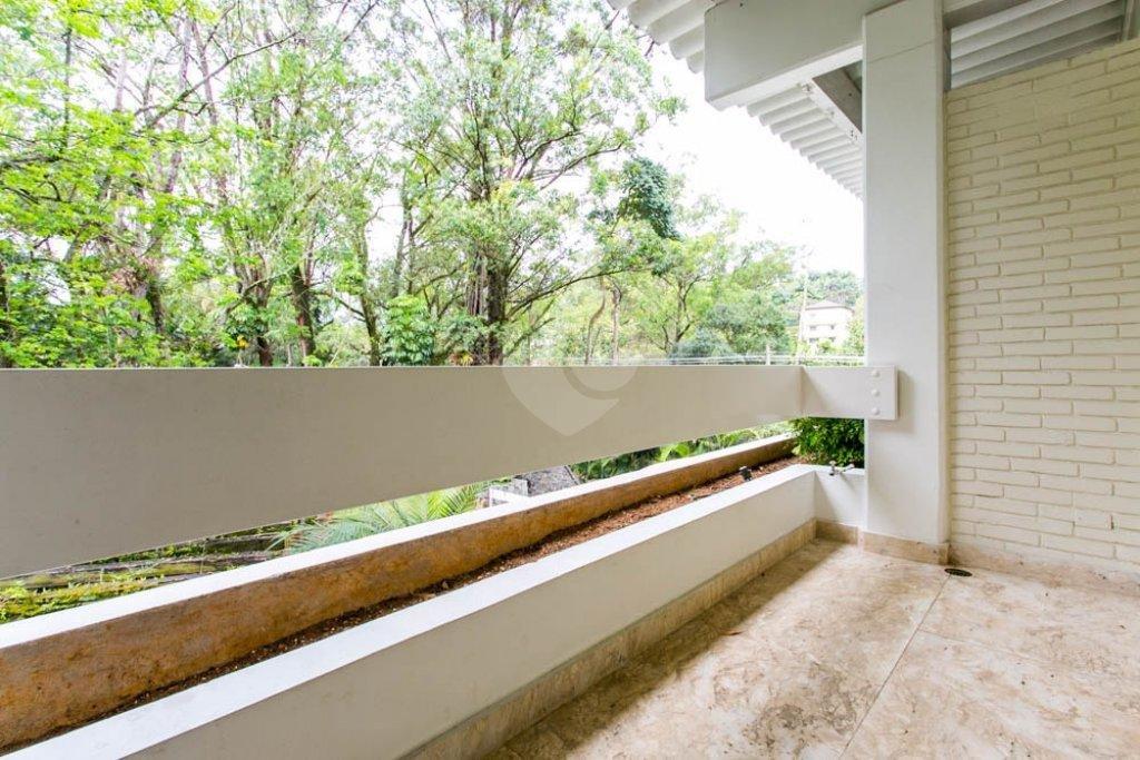 Venda Casa São Paulo Jardim Morumbi REO52698 35