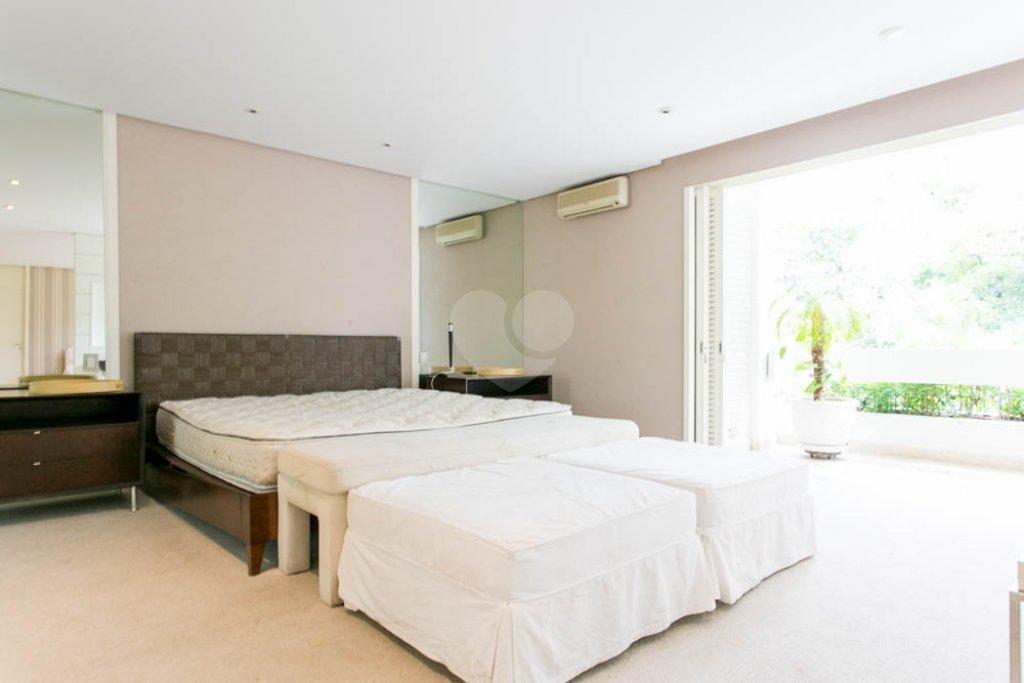 Venda Casa São Paulo Jardim Morumbi REO52698 21
