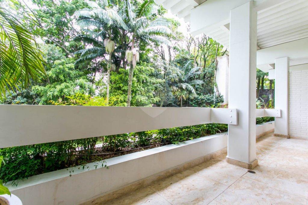 Venda Casa São Paulo Jardim Morumbi REO52698 42
