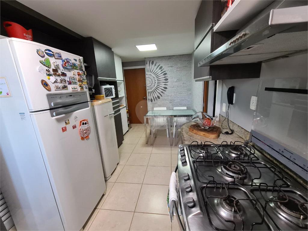 Venda Apartamento Vitória Praia Do Canto REO527154 19