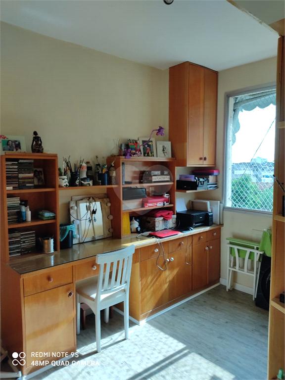 Venda Apartamento Rio De Janeiro Engenho Novo REO527175 15
