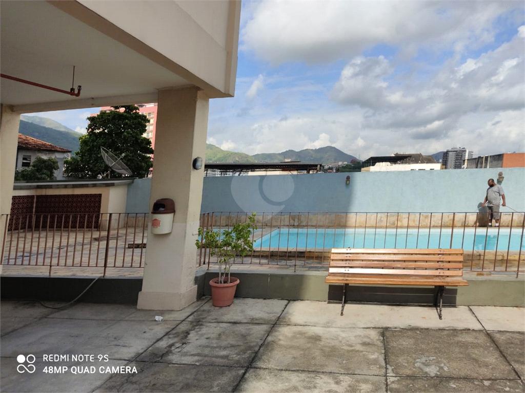 Venda Apartamento Rio De Janeiro Engenho Novo REO527175 3
