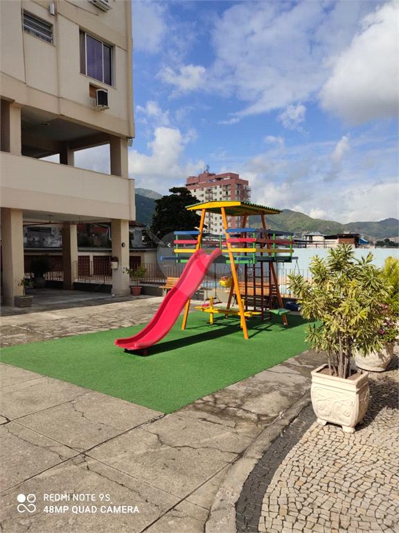 Venda Apartamento Rio De Janeiro Engenho Novo REO527175 4